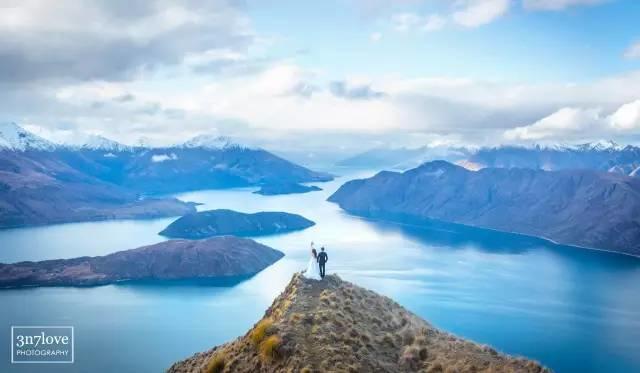 必读 | 去新西兰拍无需PS的婚纱照?Yes, I do!