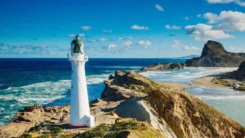 必读 | 初次见面 从此挂念│新西兰惊艳你的十件小事