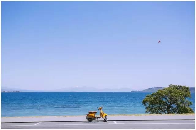 必读   让你爱上新西兰的15个瞬间