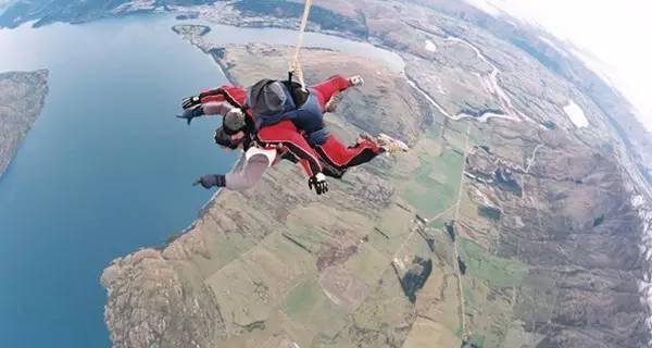 必读 | 新西兰这十个最美观景地,你去过几个?